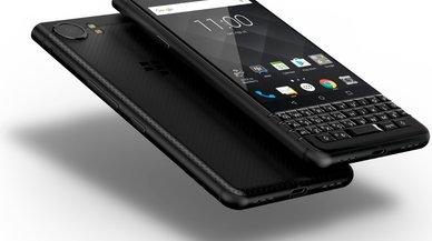 BlackBerry Key2 entre la nostalgia y la innovación