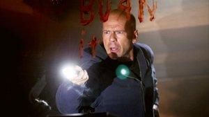 Bruce Willis en 'Hostage'.