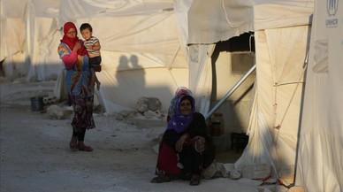 Rusia y Turquía se entienden, Idlib sufre