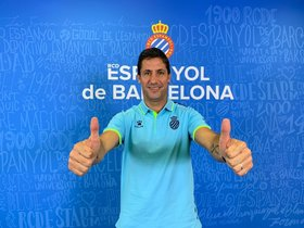 Capdevila regresa al Espanyol.