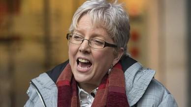 Seis periodistas de la BBC se rebajarán el sueldo para igualarlo al de sus colegas mujeres