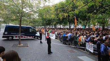 La izquierda española ante Catalunya