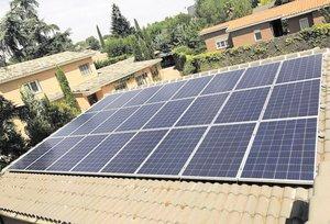 La derogación del «impuesto al sol» provoca un «boom» de autoconsumo fotovoltaico