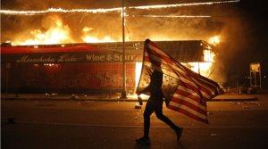 Els disturbis racials desborden les autoritats dels EUA