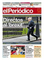 Prensa de hoy: Las portadas de los periódicos del sábado 14 de diciembre del 2019
