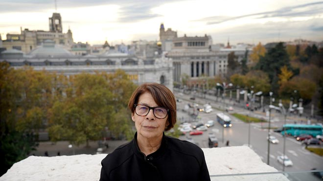 Entrevista con Inés Sabanés, concejala impulsora de 'Madrid Central'