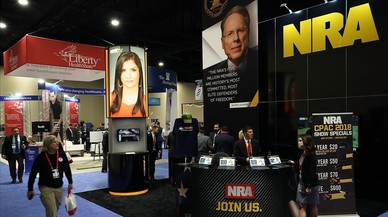 NRA, cuando vender armas es lo único que importa