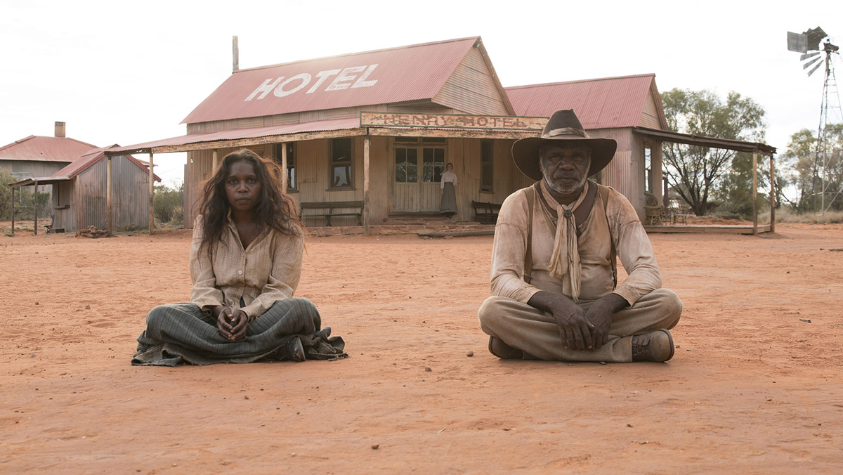 Tráiler de Sweet Country (2017)