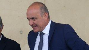 La Guàrdia Civil deté Andreu Subies, vicepresident econòmic de la Federació Espanyola de Futbol