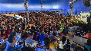 El festival Petits Camaleons ofrece 30 propuestas paraespectadores de todas las edades.