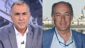 José Manuel Soto carrega contra Xabier Fortes i el periodista respon: «Has tractat de difamar-me»