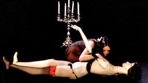 Un fotograma de 'Las vampiras', de Jesús Franco