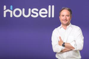 François Nuyts, exdirecor general de Amazon España.