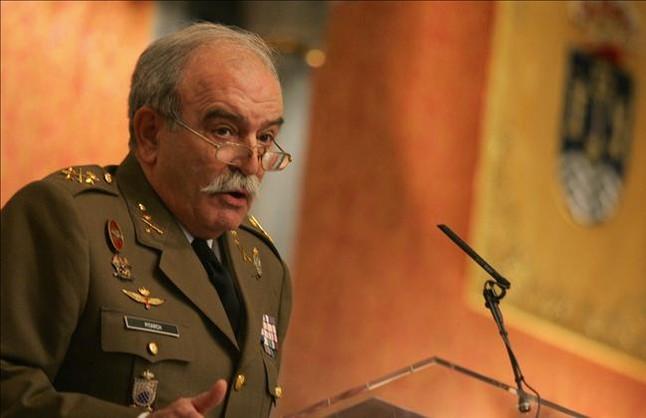 Otras alusiones a la intervenci n militar en catalunya for Ultimas declaraciones del ministro del interior