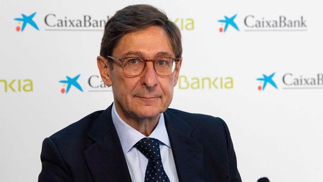 Declaraciones del presidente de Bankia,José Ignacio Goirigolzarri,previas a la Junta Extraordinaria de Accionistas.