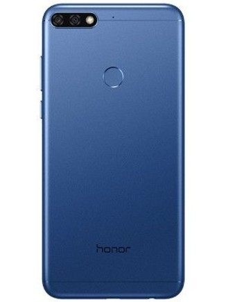 Nuevo modelo de Honor 7C