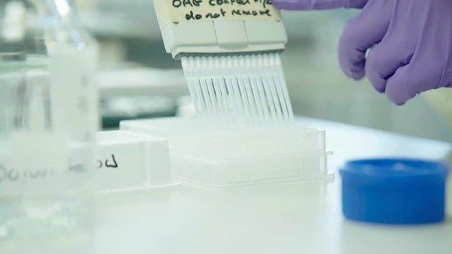 La farmacéutica AstraZeneca ha decidido interrumpir un ensayo clínico para lograr una vacuna contra la COVID-19, porque uno de los participantes sufre una enfermedad potencialmente inexplicable, informó un portavoz de la compañía a medios de comunicación estadounidenses.
