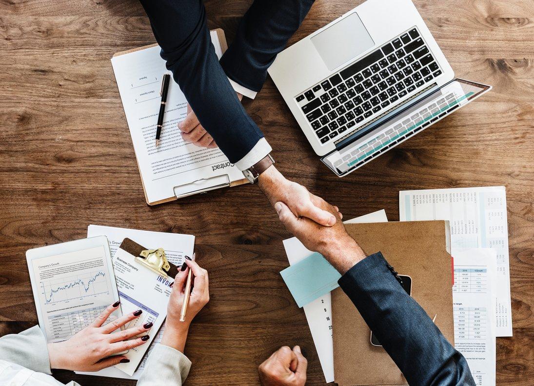 Mecanismos de financiación para tu negocio.