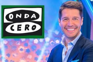 Jaime Cantizano llega a un acuerdo con Onda Cero para sustituir a Isabel Gemio en las mañanas del fin de semana