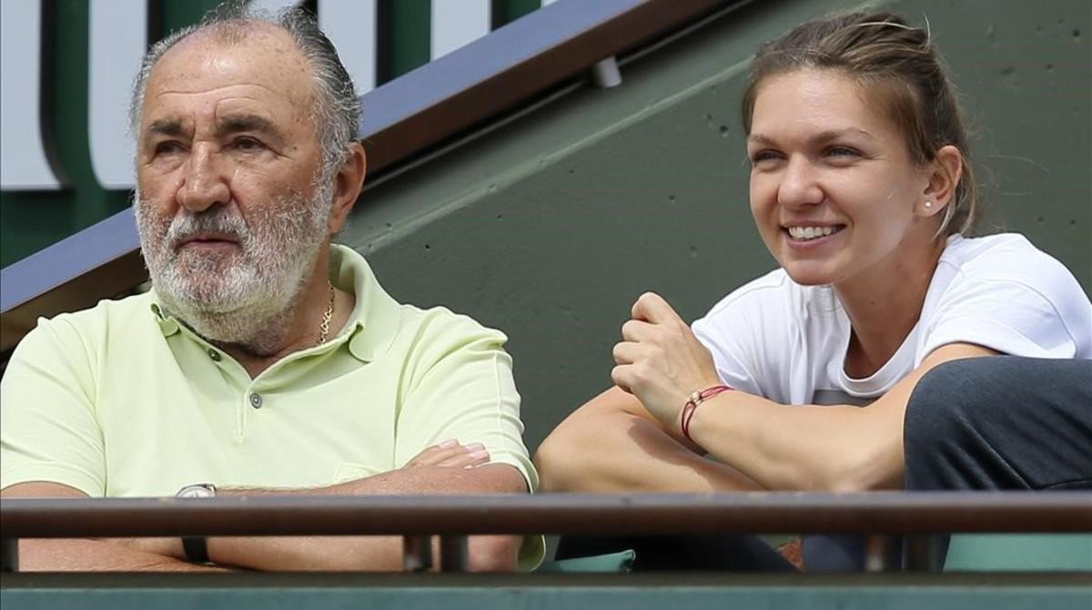 Tiriac amenaça d'emportar-se el torneig de Madrid