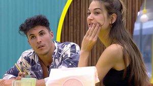 La conversación entre Kiko y Estela que confirmaría su montaje en 'GH VIP'