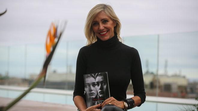 Marta Robles presenta su nuevo libro La Mala Suerte.