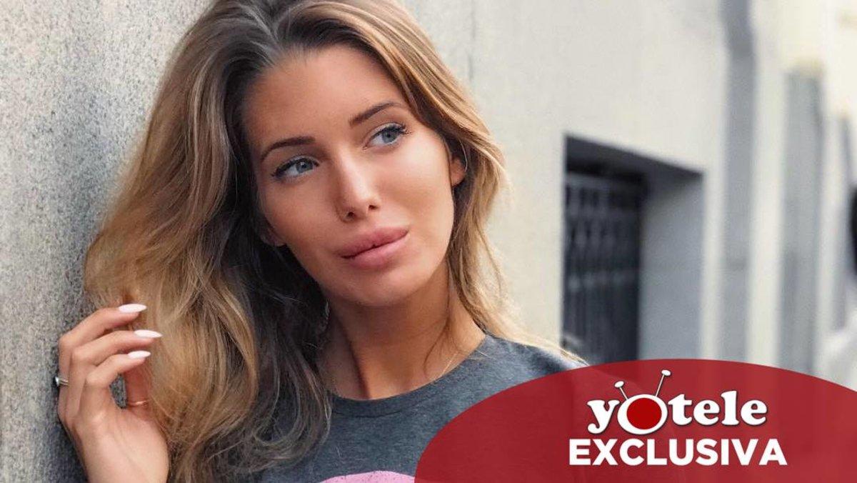 Marta López, actual novia de Kiko Matamoros, tiene una oferta para participar en 'GH VIP' 7