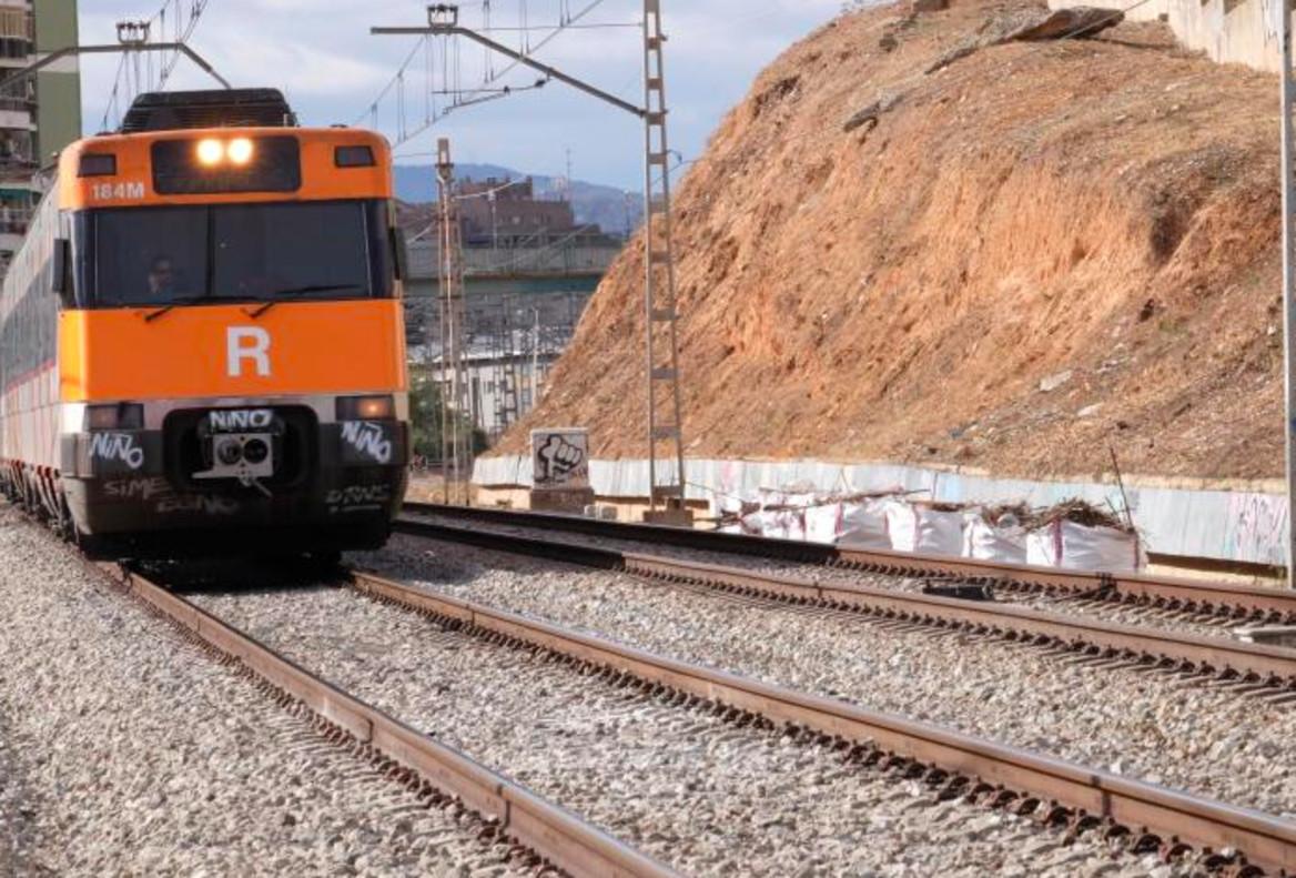 El ministro Ábalos se ha comprometidoa firmar en las próximas semanas el convenio para soterrar las vías en LHospitalet