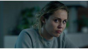 La actriz y cantante Miley Cyrus, en la serie de Netflix 'Black Mirror'.