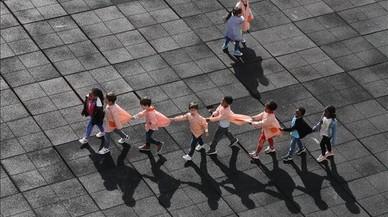 Sin escuela inclusiva no habrá mejora educativa