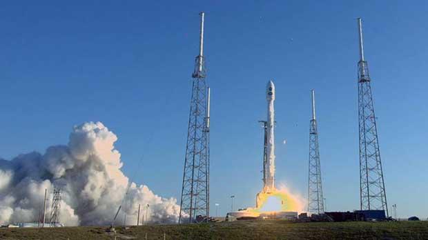 L'agència nord-americana va iniciar la missió TESS, que analitzarà durant els pròxims dos anys al voltant de 20.000 exoplanetes.
