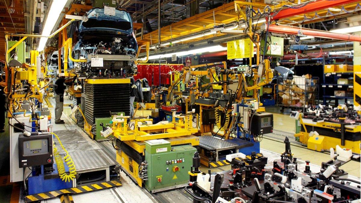 La pròrroga pressupostària posa límits a la política industrial del Govern