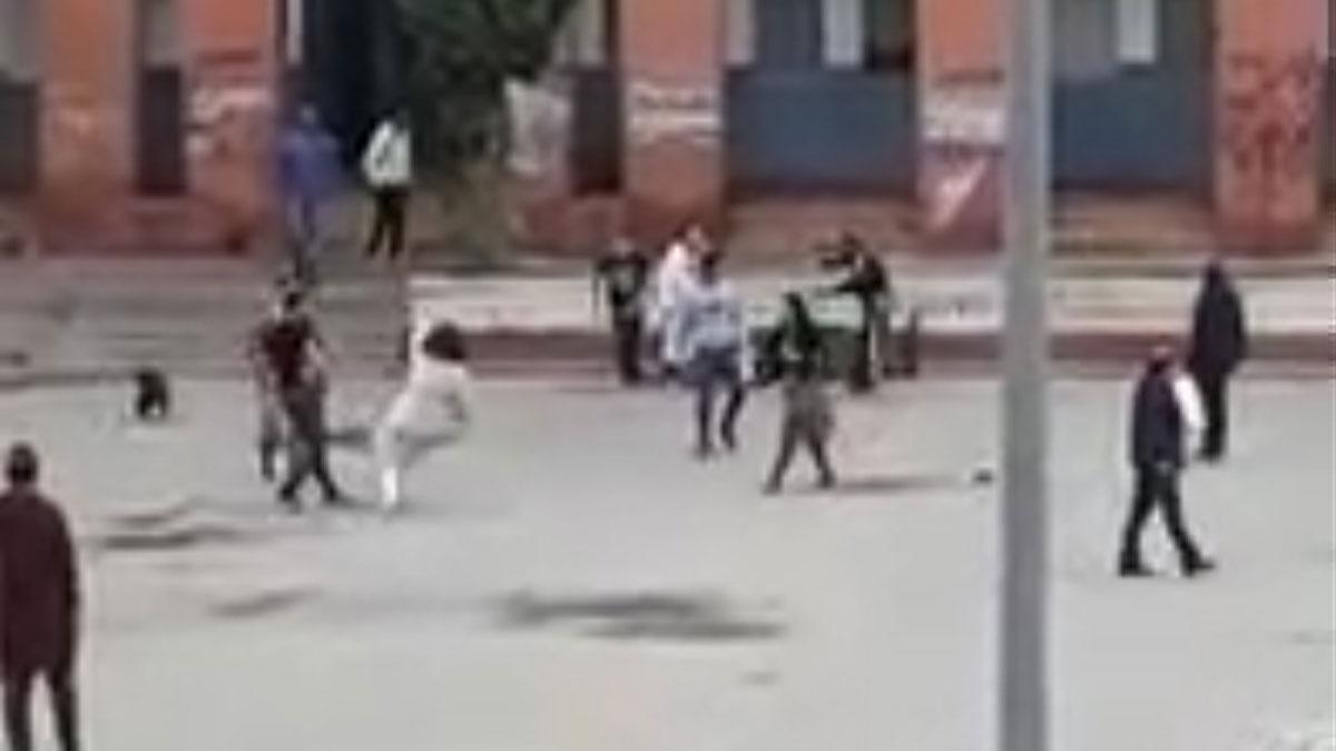 Pelea mortal en Córdoba.