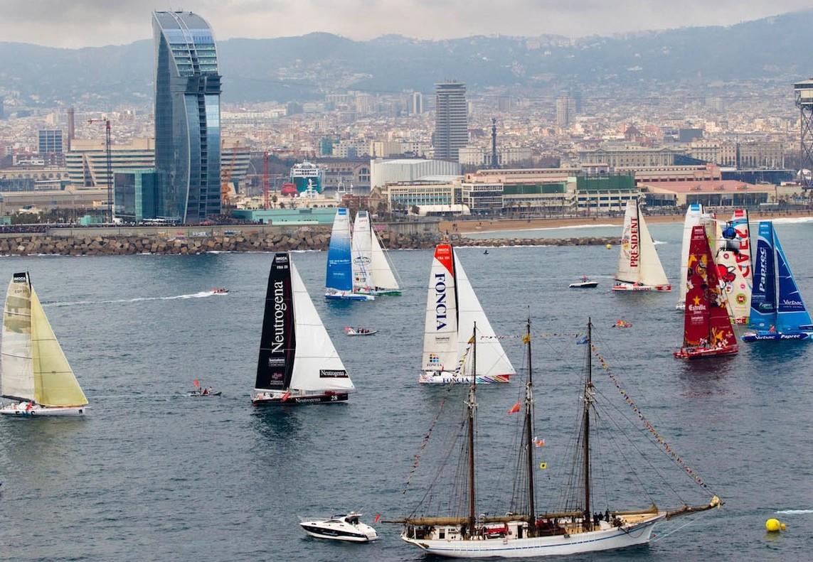 Qué hacer gratis en Barcelona este fin de semana