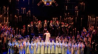 El retorno de la 'grand opéra'