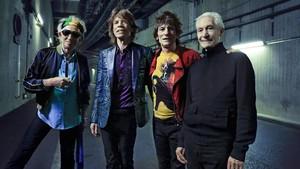 Sexta visita de los Rolling Stones y... miles de anécdotas