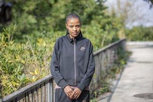 L'etíop Roza Dereje aspira a batre el rècord del món en la mitja marató de Barcelona