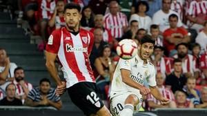 Athletic - Reial Madrid, en directe 'online'