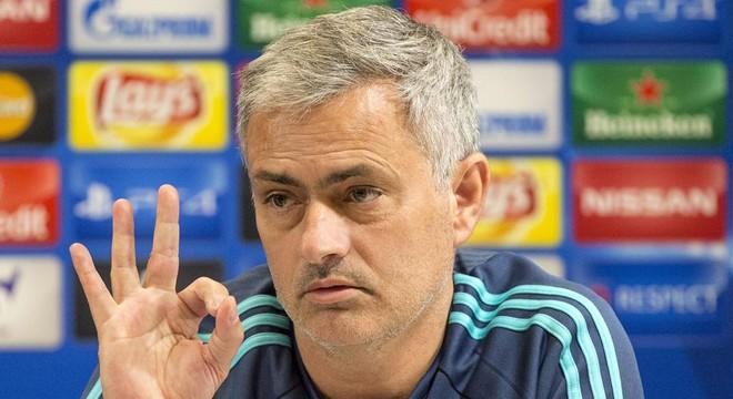 """Mourinho: """"Hablaré del Madrid cuando gane. No disfruto con las derrotas de otra gente"""""""