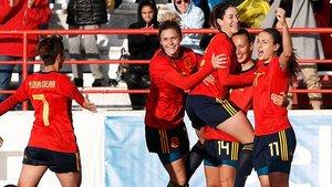 Mediaset refuerza su apuesta por el fútbol femenino.