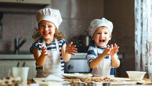 4 talleres donde los niños aprenderán a hacer cocas de Sant Joan