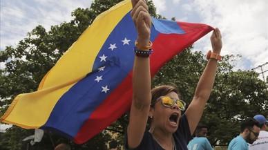EEUU y gran parte de América Latina dan la espalda a Maduro