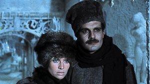 Una imagen de la película 'Doctor Zhivago' de David Lean.