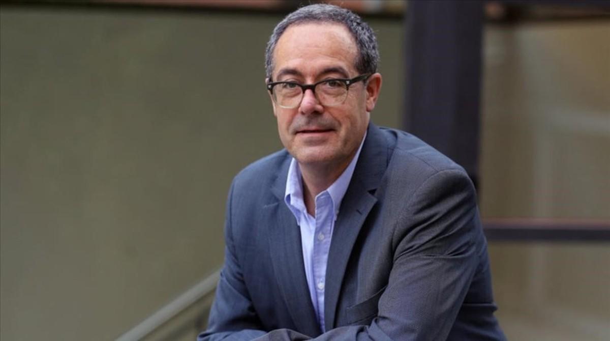 Pere Macias, nuevo coordinador de Rodalies.