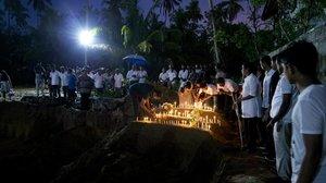 Almenys 15 morts, entre els quals sis nens, en una operació contra gihadistes a Sri Lanka