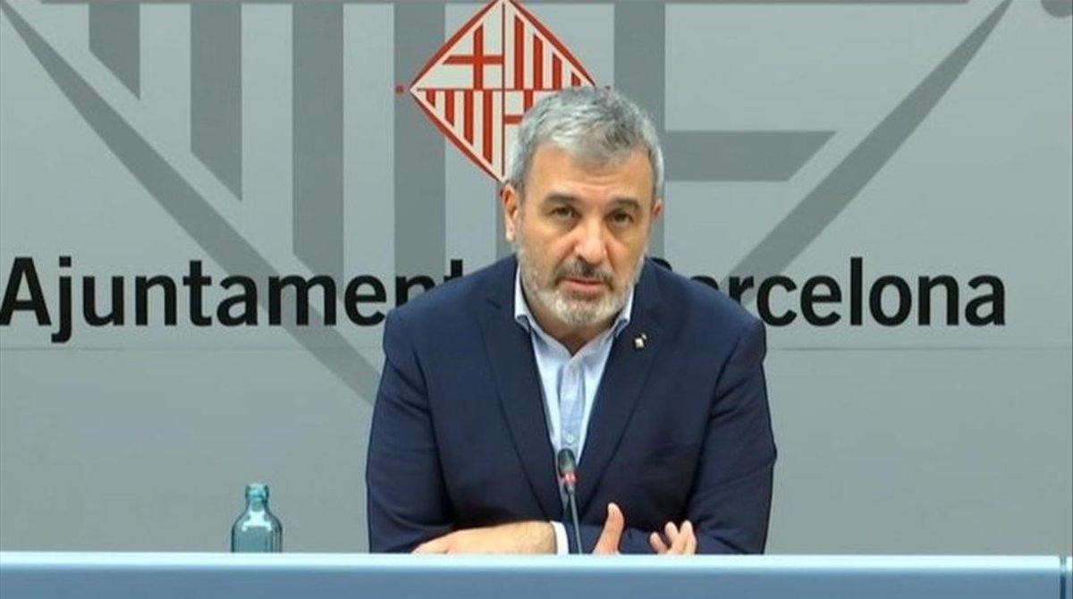 Barcelona impulsa un «pacte de ciutat» per remuntar la crisi