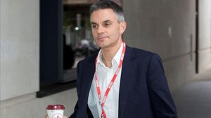 La BBC demana als seus periodistes que no opinin de política a les xarxes