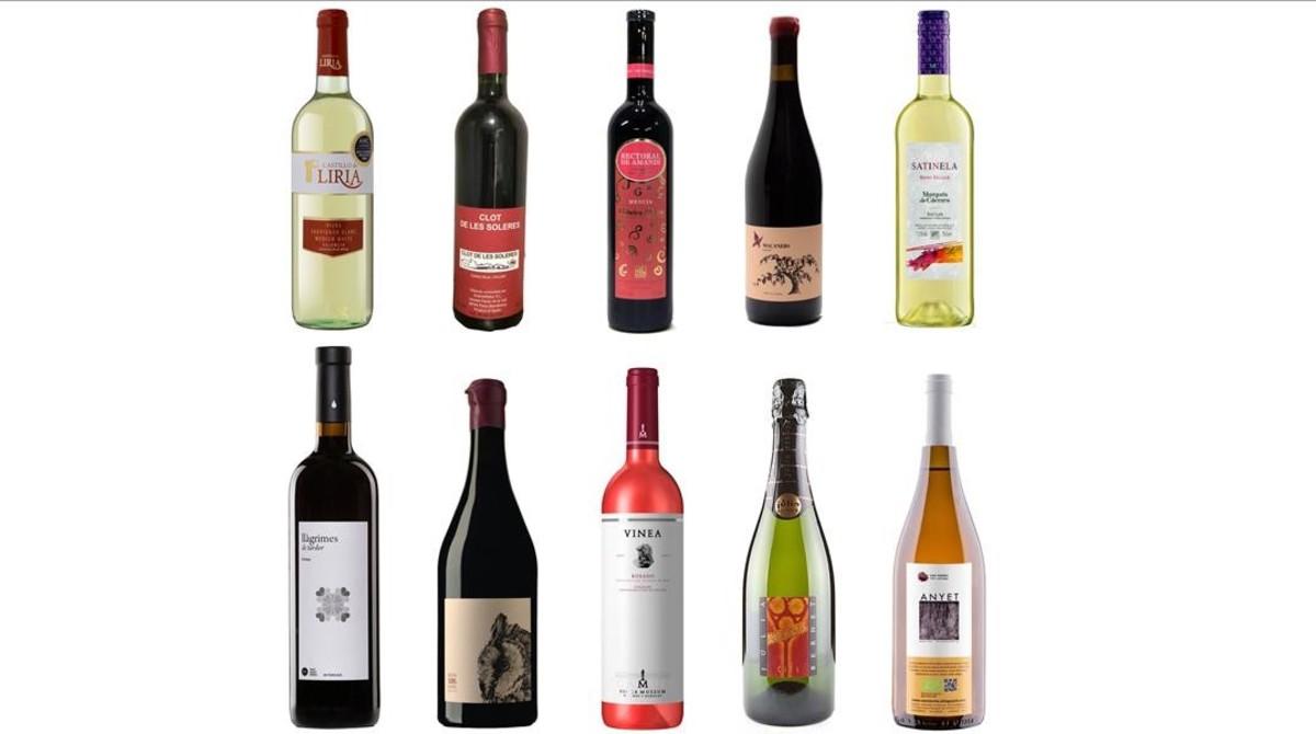 10 vinos por descubrir