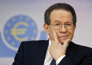 Vítor Constancio, vicepresidente del BCE.