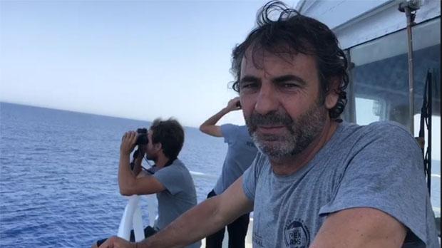 Open Arms envia un SOS al nou Govern d'Itàlia
